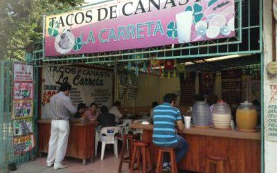 Realmente, ¿Cómo son las taquerías en México?