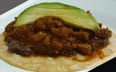 Nuevos tacos en Chac Mool: #TacoDelMes