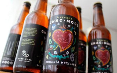 Chac Mool y Trisk Ale lanzan una cerveza artesana ideal para acompañar la comida mexicana